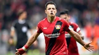 BREAKING: West Ham United Agree Deal For Javier Hernandez