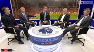 Roy Keane Hilariously Destroys Gary Neville And Graeme Souness With Harry Kane Claim