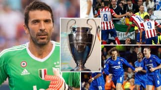 Revealed: The 10 Greatest Teams That Did NOT Win The Champions League