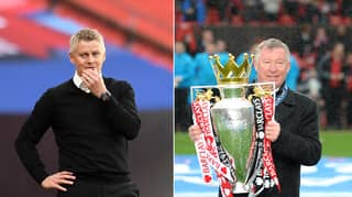 Ole Gunnar Solskjaer Will Have A Better Win Percentage Than Sir Alex Ferguson After 100 Games