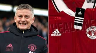 Adidas Set To Bring Out New Manchester United 'Icon' Kit