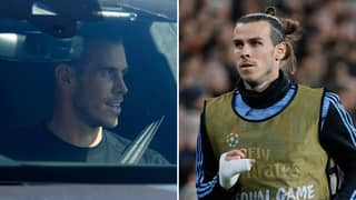 Gareth Bale Will Need To Wait 'At Least A Month' Before Making His Debut For Spurs