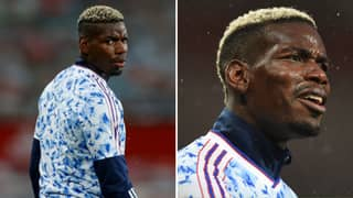 Manchester United 'Drop Their Asking Price For Paul Pogba To Just £53 Million'