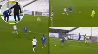 Timo Werner 'Highlights' Video Shared By Fans After Disastrous Chelsea Cameo