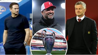 The Champions League 'Groups Of Death' Liverpool, Manchester United And Chelsea Could Get