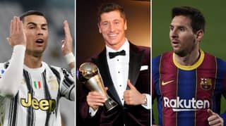 The Full Voting List For The FIFA Best Men's Player Award Has Been Released