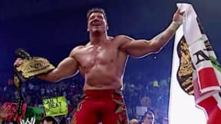 Eddie Guerrero's WWE Championship Win Will Never Be Forgotten