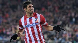 Atletico Madrid Could Still Find A Way To Sign Diego Costa, This Summer