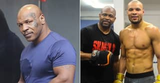 Roy Jones Jr Makes Worrying Claim About Fight With Mike Tyson
