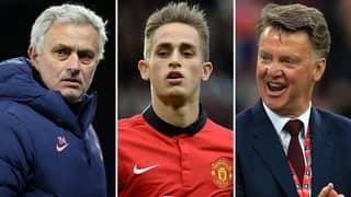 Adnan Januzaj Slams Jose Mourinho And Louis Van Gaal Over His Treatment At Manchester United