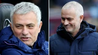 Jose Mourinho Names His Picks For The Three Greatest Footballers Of All Time