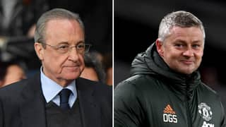 Real Madrid 'Very Angry' Manchester United Have 'Stolen' Player From Their Grasp