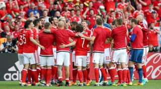 Is Wales Star About To Miss Next Round?