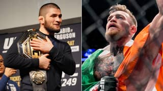 UFC Pound-For-Pound Rankings Updated Following Khabib Nurmagomedov's Retirement