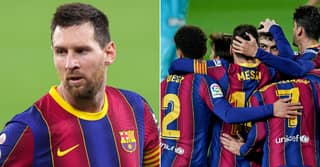 Barcelona Release Five-Player Transfer Wish List That Will Persuade Lionel Messi To Stay