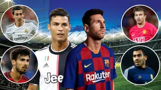 Nine Players Who've Played With Lionel Messi And Cristiano Ronaldo Answer Who Is Better
