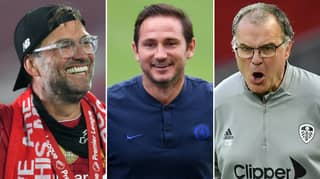 The Premier League's Ten Highest Paid Managers Have Been Revealed