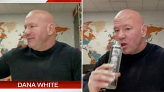 UFC President Dana White Takes Another Huge Swipe At Boxing