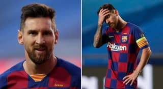 Lionel Messi Demands To Leave Barcelona