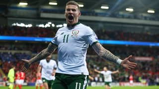 James McClean Goal Wins Ridiculous Bet For Punter