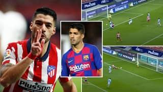 Barcelona Letting Luis Suarez Leave Is The Strangest Transfer Decision In Recent Memory