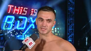 Aussie Boxer Andrew Moloney Robbed Of World Title In 'One Of The Worst Calls Ever'