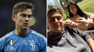 Juventus Star Paulo Dybala Has Tested Positive For Coronavirus 'For The Fourth Time In Six Weeks'