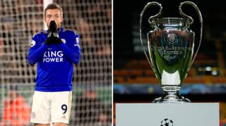 Proposed Change To Champions League Would Be A Blow To Leicester City