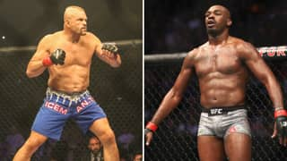 Chuck Liddell Details How He Would Have Matched Jon Jones In His Prime