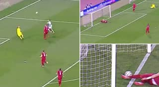 Cristiano Ronaldo Robbed Of Late Winner For Portugal After Goalline Chaos