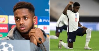 Ryan Sessegnon Shares 'Disgusting' Racist Abuse Received On Social Media