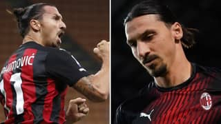 Zlatan Ibrahimovic Names Favourite Player Of All Time And Argues He Is The 'Football GOAT'
