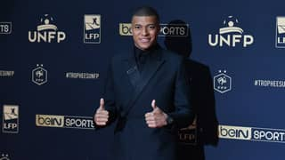 Kylian Mbappe Is The Most Valuable Player In Europe's Top Five Leagues