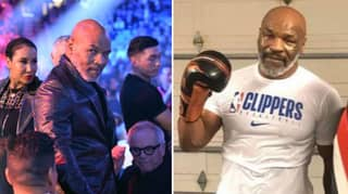 Bare-Knuckle Fighting Championship Confirm Mike Tyson Turned Down Huge Offer