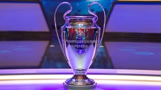 Champions League 2020/21 Last 16 Draw Announced