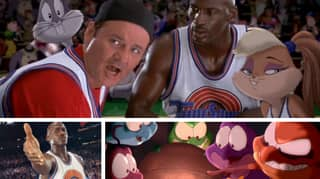 Space Jam Is 21 Years Old Today