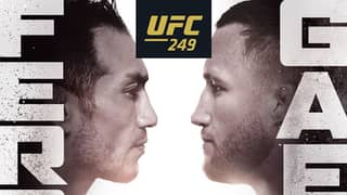 UFC 249: UK Start Time Tonight, Live Stream, TV Channel And Fight Card