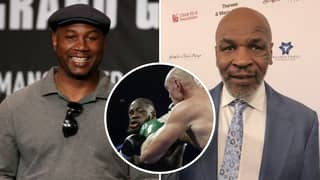Mike Tyson And Lennox Lewis React To Tyson Fury's Sensational Performance Against Deontay Wilder