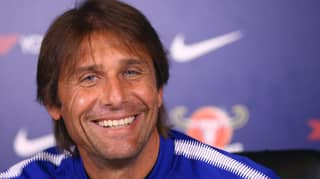 Antonio Conte Absolutely Loves One Of His Chelsea Players