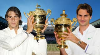 Federer And Nadal Set Up Wimbledon Semi-Final Clash In First SW19 Meeting Since Epic 2008 Battle