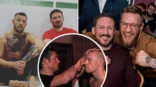 Conor McGregor's Coach Once 'Beat The S**t' Out Of Him In Heated Confrontation