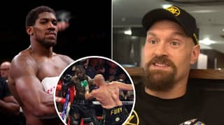 Tyson Fury Plays Down Anthony Joshua Fight, Admits Deontay Wilder Trilogy Could Be Next