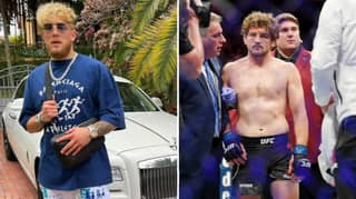 "Jake Paul Sparring Partner Claims Ben Askren Is ""Going Down"""