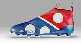These Concept Brand-Themed Football Boots Are Outrageously Good