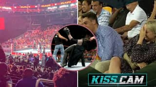 Woman Shares Brilliant Story About Going To WWE Show On Date After Misunderstanding Text