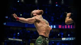 Conor McGregor Savagely Attacks Khabib Nurmagomedov Before Deleting Tweet
