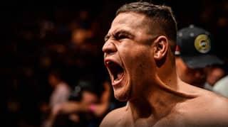 Tai Tuivasa Training With Gokhan Saki In Dubai Ahead Of UFC Heavyweight Clash With Don'Tale Mayes