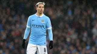 Club Considering Bid For Unwanted Manchester City Player Samir Nasri