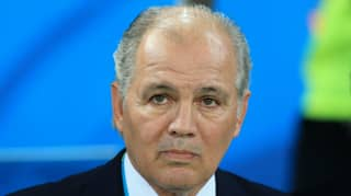 Former Argentina Manager Alejandro Sabella Has Died At The Age Of 66