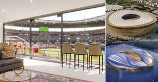 Astonishing Price Of World Cup 2022 Hospitality Packages Has Been Revealed